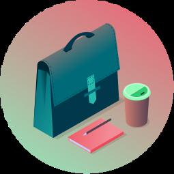 лого портфель