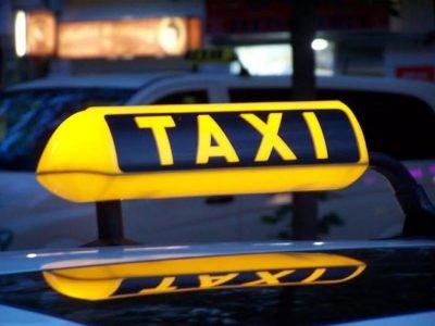 бизнес на такси